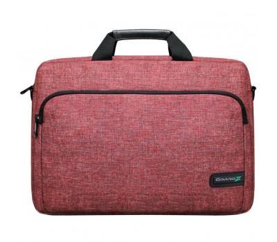 Сумка для ноутбука Grand-X Grand-X SB-139C 15.6'' Coral (SB-139C)
