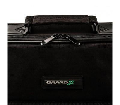 Сумка для ноутбука Grand-X 15.6'' Black (HB-156)