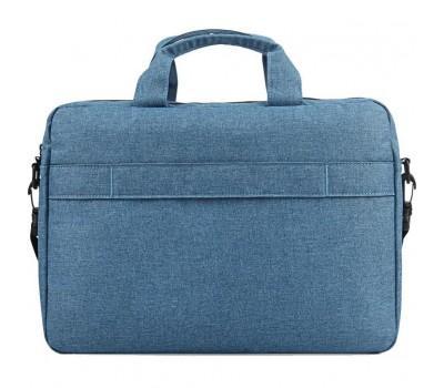 "Сумка для ноутбука Lenovo Casual T210 15.6"" Blue (GX40Q17230)"