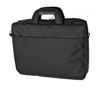 Сумка для ноутбука HQ-Tech LS-1510S Black (LS-1510S)