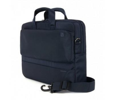 "Сумка для ноутбука Tucano 15"" Dritta/Blue (BDR15-B)"