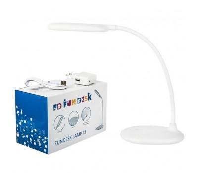 Настільна лампа FunDesk L5