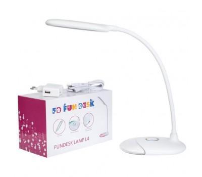 Настільна лампа FunDesk L4