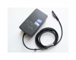 Блок живлення до планшета Microsoft 60W 15В, 4А, разъем special + USB (model 1706 / A40234)