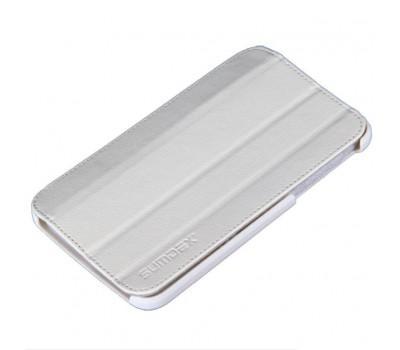 Чохол до планшета SUMDEX 8 Samsung Tab3 (ST3-820WT)