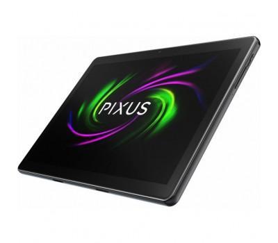 "Планшет Pixus Joker 10.1""FullHD 4/64GB LTE, GPS metal, black (4897058531275)"