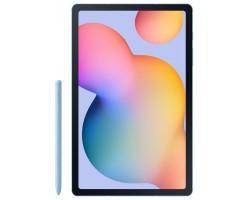 Планшет Samsung SM-P610/64 (Tab S6 Lite 10.4 Wi-Fi) Blue (SM-P610NZBASEK)