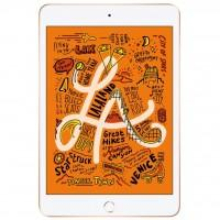 Планшет Apple A2133 iPad mini 5 Wi-Fi 64GB Gold (MUQY2RK/A)