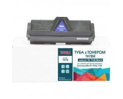 Тонер-картридж WWM Kyocera TK-1140 chip (TH78)