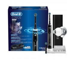 Електрична зубна щітка BRAUN Genius 10000N/D701.525.6XC (Genius10000N/D701.525.6XC)