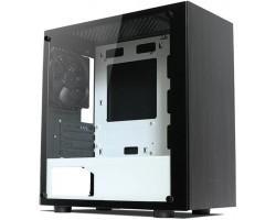 Корпус Tecware Nexus M Black/White (TW-CA-NEX-M-BW)