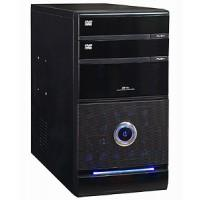 Корпус GOLDEN FIELD 3205B MidiTOWER ATX P460W