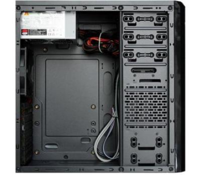 Корпус Golden Field (6009B(USB3) Window)