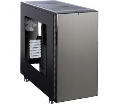 Корпус Fractal Design Define R5 Titanium Gray (FD-CA-DEF-R5-TI)