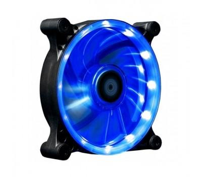Кулер до корпусу Xigmatek Solar eclipse II SEII-F1251 Blue LED  (EN8996)