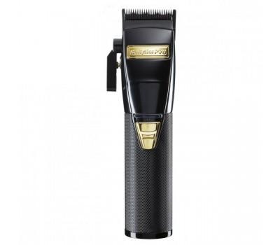 Машинка для стрижки волосся BaByliss PRO FX8700BKE Black FX