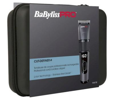 Машинка для стрижки Babyliss Pro FX872E Cut-Definer