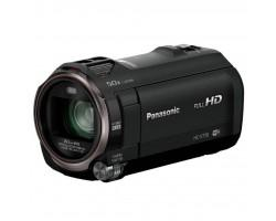 Цифрова відеокамера PANASONIC HC-V770EE-K