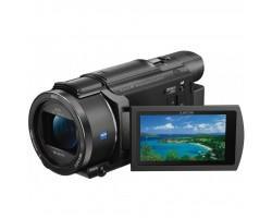 Цифрова відеокамера SONY Handycam FDR-AX53 Black (FDRAX53B.CEE)