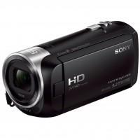 Цифрова відеокамера SONY Handycam HDR-CX405 Black (HDRCX405B.CEL)