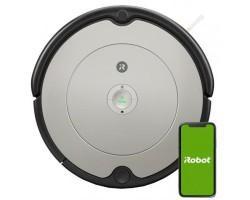 Пилосос iRobot Roomba 698 (R698040)