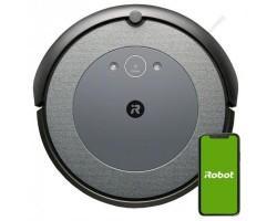 Пилосос iRobot Roomba i3+ (i355840)