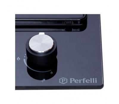 Варильна поверхня газова Perfelli HGG 61614 BL