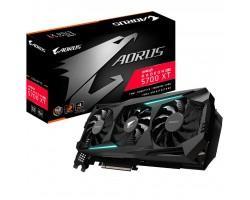 Відеокарта GIGABYTE Radeon RX 5700 XT 8192Mb AORUS (GV-R57XTAORUS-8GD)