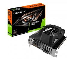 Відеокарта GIGABYTE GeForce GTX1650 4096Mb D6 OC (GV-N1656OC-4GD)