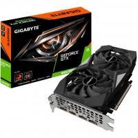Видеокарта GIGABYTE GeForce GTX1660 SUPER 6144Mb OC (GV-N166SOC-6GD)