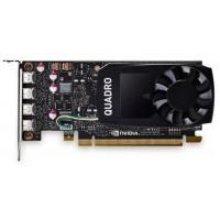Видеокарта QUADRO P1000 4096MB Dell (490-BDXN)