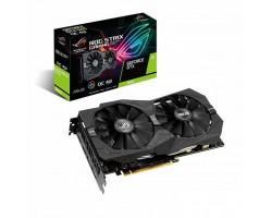 Відеокарта ASUS GeForce GTX1650 SUPER 4096Mb ROG STRIX OC GAMING (ROG-STRIX-GTX1650S-O4G-GAMING)