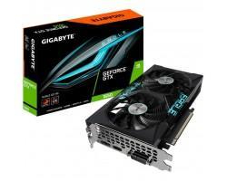 Відеокарта GIGABYTE GeForce GTX1650 SUPER 4096Mb EAGLE OC D6 (GV-N1656EAGLE OC-4GD)