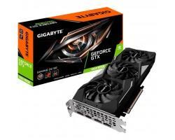 Відеокарта GIGABYTE GeForce GTX1660 SUPER 6144Mb GAMING OC (GV-N166SGAMING OC-6GD)