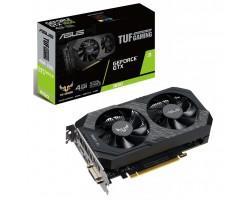 Відеокарта ASUS GeForce GTX1650 4096Mb TUF D6 GAMING (TUF-GTX1650-4GD6-GAMING)