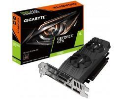 Відеокарта GIGABYTE GeForce GTX1650 4096Mb OC LP D6 (GV-N1656OC-4GL)