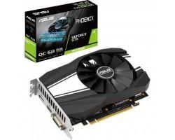 Відеокарта ASUS GeForce GTX1660 SUPER 6144Mb PHOENIX OC (PH-GTX1660S-O6G)