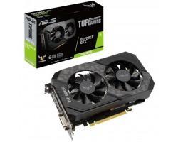 Відеокарта ASUS GeForce GTX1660 SUPER 6144Mb TUF GAMING (TUF-GTX1660S-6G-GAMING)