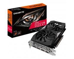 Відеокарта GIGABYTE Radeon RX 5500 XT 8192Mb OC (GV-R55XTOC-8GD)