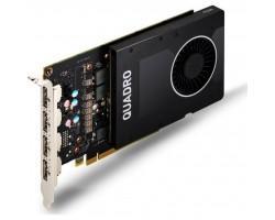 Видеокарта QUADRO P2200 5120MB HP (6YT67AA)