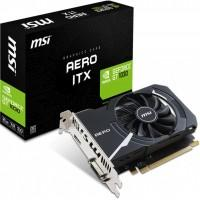 Відеокарта MSI GeForce GT1030 2048Mb AERO ITX OC (GT 1030 AERO ITX 2G OC)