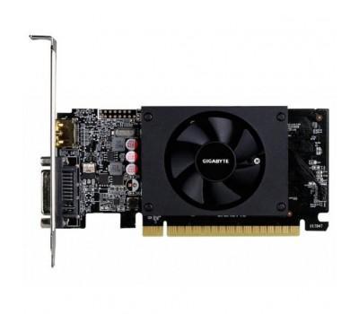 Відеокарта GeForce GT710 2048Mb GIGABYTE (GV-N710D5-2GL)