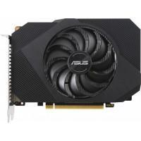 Відеокарта ASUS GeForce GTX1650 4096Mb PHOENIX D6 OC (PH-GTX1650-O4GD6)