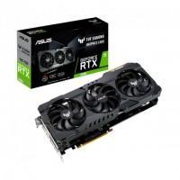 Відеокарта ASUS GeForce RTX3060 12Gb TUF OC GAMING (TUF-RTX3060-O12G-GAMING)