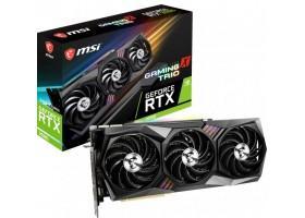 Відеокарта MSI GeForce RTX 3090 GAMING X TRIO 24G