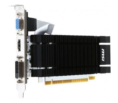 Відеокарта GeForce GT730 2048Mb MSI (N730K-2GD3H/LP)