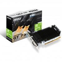 Відеокарта GeForce GT730 2048Mb MSI (N730K-2GD3H/LP)