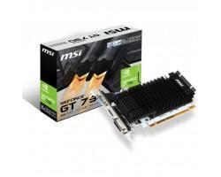 Видеокарта GeForce GT730 2048Mb MSI (N730K-2GD3H/LP)