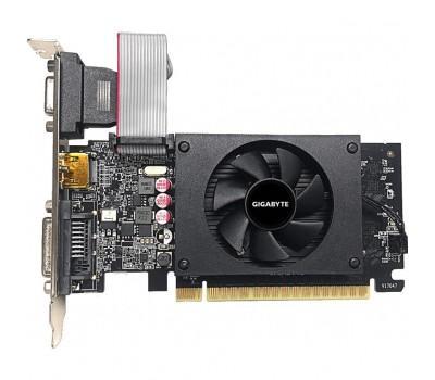 Відеокарта GeForce GT710 2048Mb GIGABYTE (GV-N710D5-2GIL)