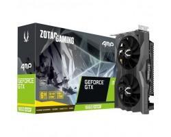 Відеокарта Zotac GeForce GTX 1660 SUPER AMP 6GB (ZT-T16620D-10M)